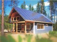 Pensez au photovoltaïque !