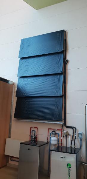 Vente et installation de chaudières thermodynamiques